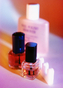 Image of nail polish