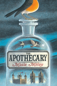Image of The Apothecary