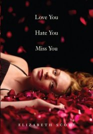 Love You Hate You Miss You Cover