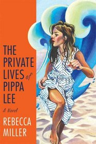 Private Lives of Pippa Lee Cover
