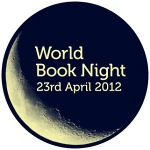 Image of World Book Night 2012