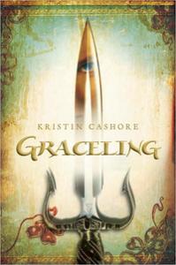 Graceling Cover