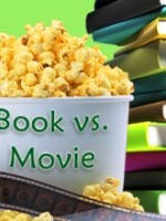 Book vs. Movie Medium