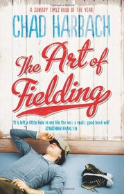 Art of Fielding Cover