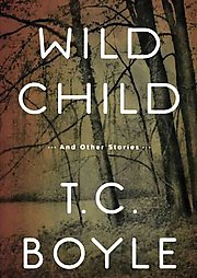 Wild Child Book Cover