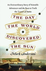 The Day the World Discovered the Sun Image (198x300)