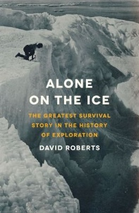 Alone on the Ice Cover (197x300)