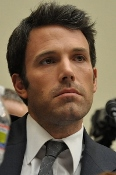 Ben Affleck by Medill DC