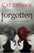 Forgotten Cover