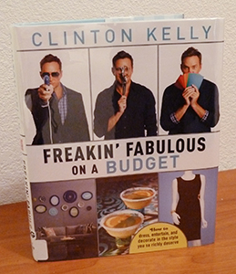 Freakin' Fabulous on a Budget cover