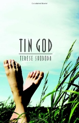 Tin God Cover