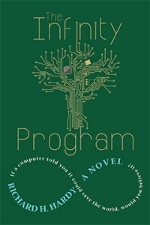 Infinity Program Cover