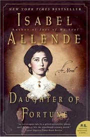 Daughter of fortune by isabel allende