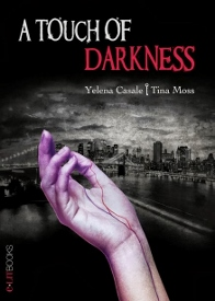 Touch of Darkness Cover