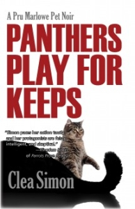 Panthers Play for Keeps Cover