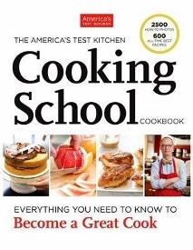 The America's Test Kitchen Cooking School Cookbook Cover (213x275)