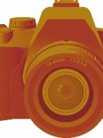 Bronze camera PD