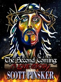 Second Coming A Love Story Cover