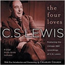 C.S.Lewis Four Loves