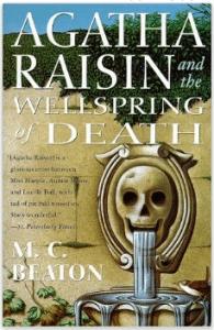 agatha rasin wellspring of death