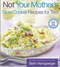 Not Your Mother's Slow Cooker for Two