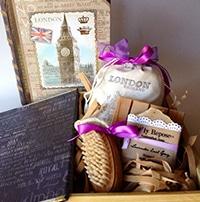 London book gift set