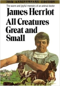 All Creatures Great and Small Cover