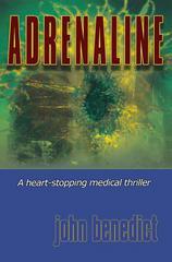 Adrenaline Book Cover