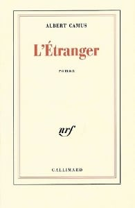 Cover of the original edition in 1942.