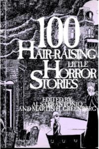 100 hair rasing horror stories