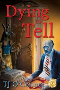 Dying to Tell Cover