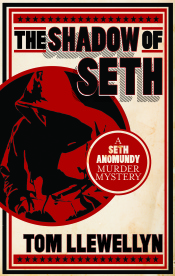 Shadow of Seth Book Cover