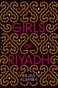 Girls of Riyadh cover