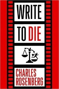 Write to Die Cover