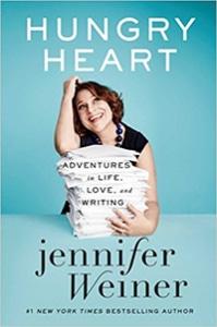 Hungry Heart by Jennifer Weiner