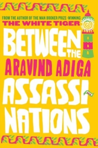 Between the Assassinatons cover
