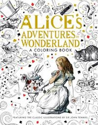 alice-in-wonderland-coloring-book