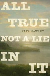 all true not a lie in it cover