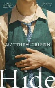 hide book cover