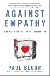 against empathy book cover
