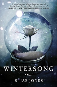 Wintersong by S. Jae-Jones