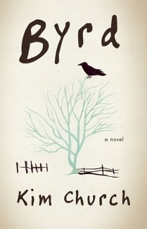 Byrd book cover