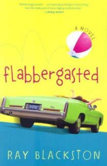 Flabbergasted cover