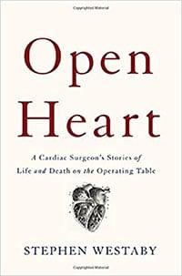 Open Heart by Stephen Westaby