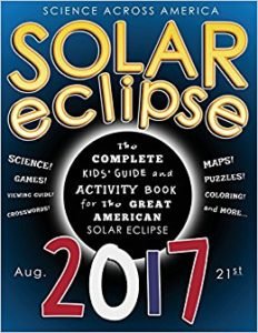 Solar Eclipse Road Trip