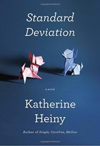Standard Deviation cover