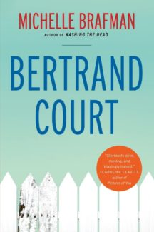 Bertrand Court book cover