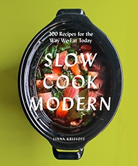 Slow Cook Modern by Liana Krissoff