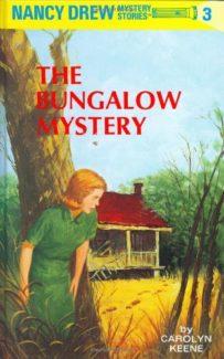Nancy Drew Bungalow Mystery cover