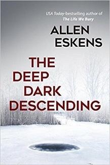deep dark descending cover